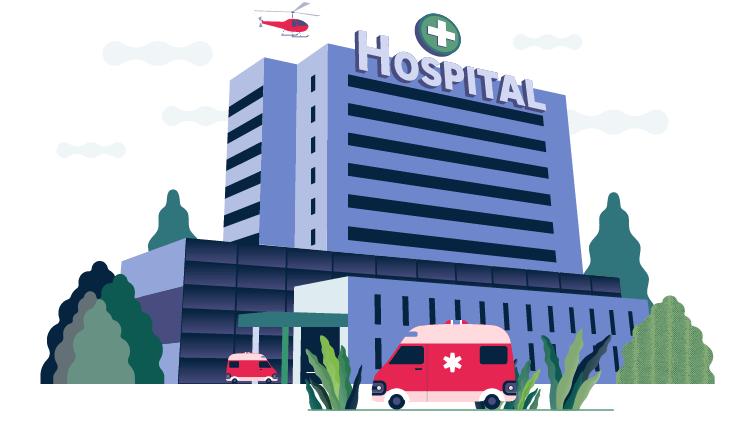 病院・クリニック追加のお問い合わせ